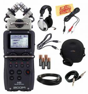 Zoom-H5-Kit